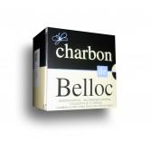 Charbon de Belloc 60 capsules - Charbon végétal