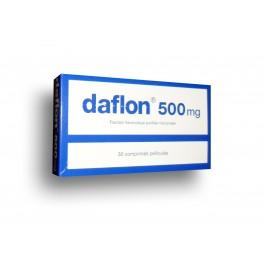 Prix Daflon 500 mg x 30 - Les laboratoires Servier