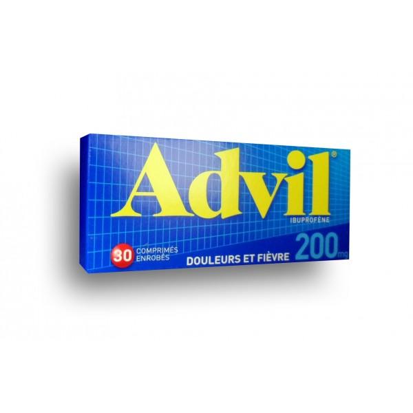 garcinia cambogia and advil