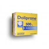 Doliprane 500 mg paracétamol - Comprimé effervescent