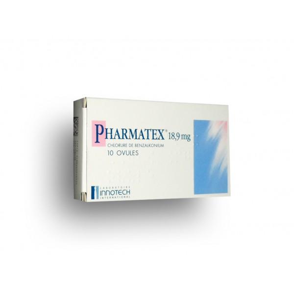 Pharmatex 18.9mg