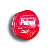 Pulmoll pastille - Réglisse et miel