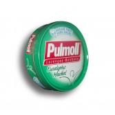 Pulmoll pastilles eucalyptus menthol sans sucre