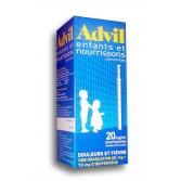 Advil - Enfant et nourrisson