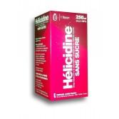 Hélicidine sirop sans sucre 10 % -  Flacon de 250 ml