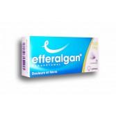 Efferalgan 500 mg - Upsa - 16 comprimés