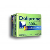 Doliprane 300 mg paracétamol - Sachet-dose