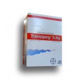 Transipeg 5.9 g - Solution buvable citron