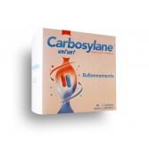 Carbosylane enfant gélule - Ballonnements