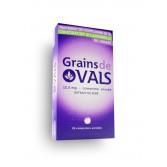 Grains de Vals 12,5 mg - Constipation occasionnelle