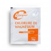 Chlorure de magnésium Cooper - Poudre 20 g