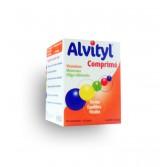 Alvityl comprimé forme et Vitalité - Boite de 40