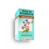 Arkogélules Huile de bourrache Arkopharma - Beauté de la peau