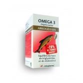 Arkogélules Oméga 3 origine marine Arkopharma - Bon fonctionnement cardiovasculaire