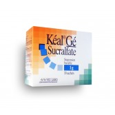 Kéal Gé Sucralfate suspension buvable 1 g - Ulcère gastrique