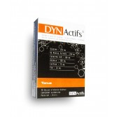 Dynactifs tonus Synactifs - Complément alimentaire 02/18