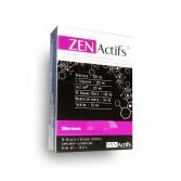 Zenactifs stress Synactifs - Complément alimentaire