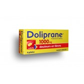 Doliprane 1000 mg paracétamol - Gélule