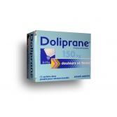 Doliprane 150 mg paracétamol - Sachet-dose
