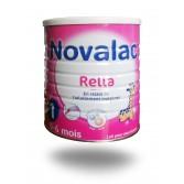 Novalac Relia 1er âge 0-6 mois - Lait infantile