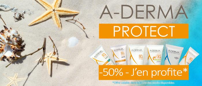 Offre spéciale A-Derma Protect -50%